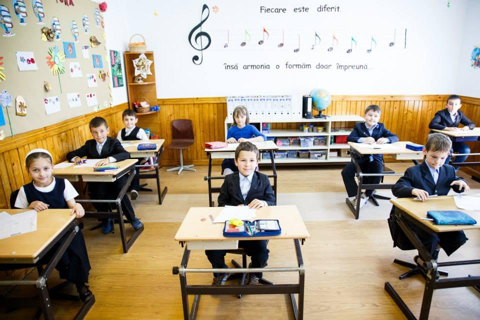 Natanael christian school